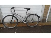 Orbea Active Hybrid City Uni-Sex Bike (Medium)