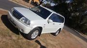 2003 Suzuki Grande Vitara Richardson Tuggeranong Preview