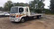 Gold City Towing Gympie Moreton Area Preview
