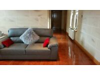 Luxurious brand new sofa suite corner couch cancelled order I am an Interior designer