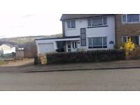 Council House Swap Offered 3 bed semi detached house harewood road oakworth bd22 7ns