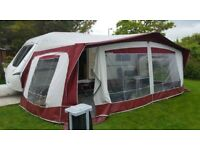 Awning Campervan Amp Caravan Parts For Sale Gumtree