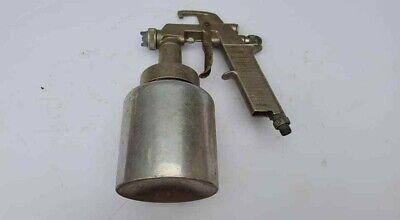 Vintage 11 Speedy W.r.brown Corp Paint Spray Gun