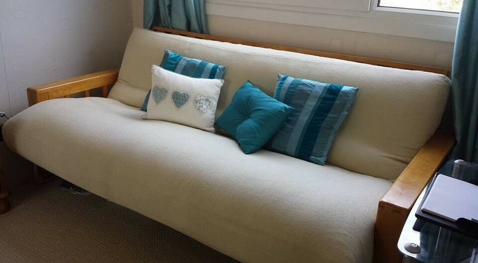 Futon Company Double Sofa Bed