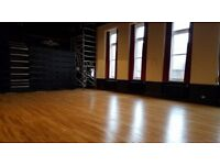 Does your wood floor need sanding and sealing?
