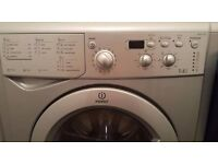 Indesit washer/dryer machine