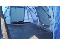 Vango Tigris XL 8 man tent REDUCED