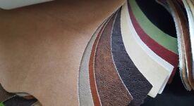 Leatherette- A lot colors !!