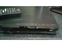 Sony Blu Ray DVD Player BDP-S370 BX370