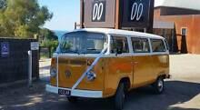 1977 Volkswagen Kombi Van/Minivan Grovedale Geelong City Preview