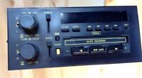1988 Camaro 82kms cassette deck have cd version too.