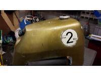 Sea Bee 2 Outboard