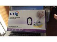 BT monitor