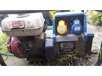 StepHill 3400HM Petrol Generator