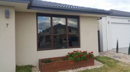 HOUSE, OFFICE WINDOW TINTING AND CLEANING! Albion Brimbank Area Preview