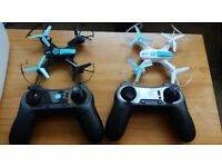 RC DE Duel Battle Drones