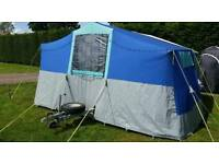 Conway century trailer tent