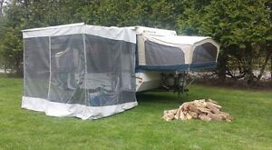 ***reduced***2006 Starcraft tent trailer
