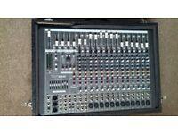 Mackie CFX 16 Mixer