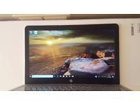 Hp Envy Laptop, Silver, 1TB, Good Condition,