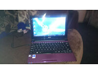 For Sale Acer Aspire One Netbook £50