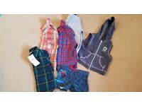 Children's clothing for sale, 1 to 3 years old