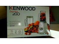 Kenwood Smoothie 2 go SB055
