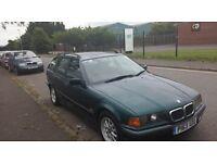 BMW 318 DIESEL FUUL MOT