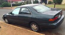 1998 Toyota Camry Sedan South Plympton Marion Area Preview