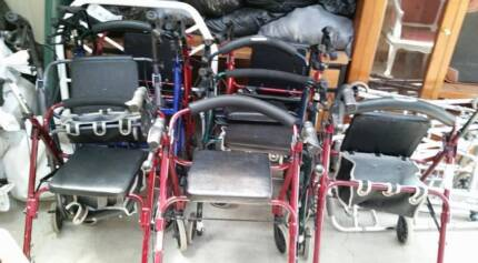 Mobility walkers Hillcrest Port Adelaide Area Preview