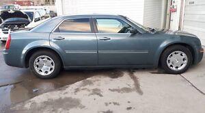 2005 Chrysler M300