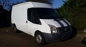 REDUCED 2010 Ford transit 115 350