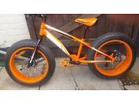 boy bike for sale in grimsby