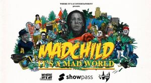 Mad Child tickets June 19th