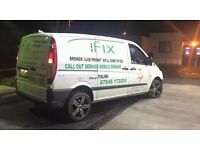 Call out service mobile repair