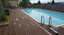 Above Ground Swimming Pool Melbourne Region Preview