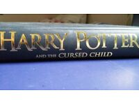 Harry Potter and the Cursed Child - Book