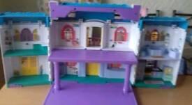 Dolls Mansion