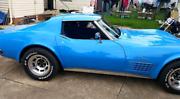 1971 Corvette Stingray T-Top Penrith Penrith Area Preview