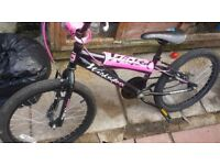 gril BMX FOR SALE IN GRIMSBY