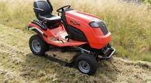 Ariens B250 4wd Mower As new 36 in slasher deck Save $3000 Bassendean Bassendean Area Preview