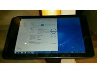 Dell portable computer tablet