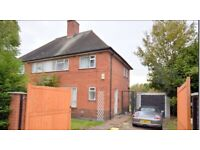 Two Double Bedrooms to rent Strelley