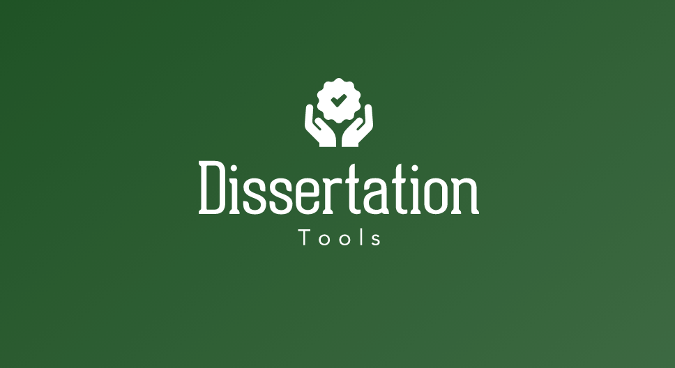 DissertationTools