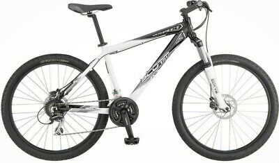 Scott Aspect 55, Hardtail, 26, Mountain Bike, Men's, Large 19