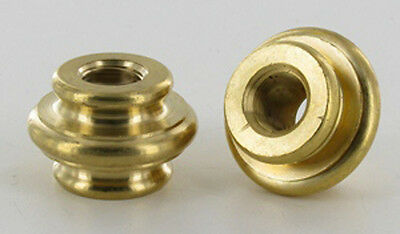 1/8 Ip Unfinished Brass - 3/4