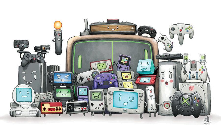 DZvideogames