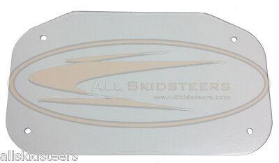 For Bobcat Top Glass Window S100 S130 S150 S160 S175 S185 S205 Skid Steer Loader