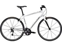 Cannondale QUICK 3 2012-good condition