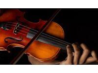 Folk Musicians Wanted